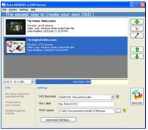 Windows DVD Maker download